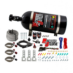 Nitrous Outlet Ford Mustang/f-150 5.0l Plate Nitrous System 00-10144-10