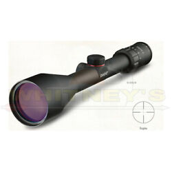 Simmons 3-9x40 8-point Scope-510513