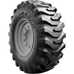 4 Tires Titan Trac Loader 12-16.5 Load 6 Ply Industrial