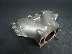1998-2001 Sea-doo Oem Cooling System Exhaust Manifold 420979146 Gti Gts Gs