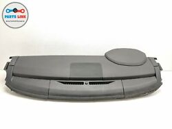 2017 Land Rover Discovery L462 Dash Board Instrument Panel Srs Bag Cowl Grill