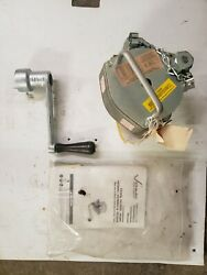 Victaulic Ve26c Manual In-place Roll Grooving Tool