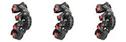 New Alpinestars Bionic-10 Carbon Knee Brace  menandrsquos Knee Protector Safety Guard
