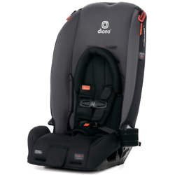 3 In 1 Rear And Forward Facing Convertible Car Seat Head Support Infant Insert