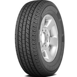 4 Tires Ironman All Country Cht 225/75r16 Load E 10 Ply Commercial