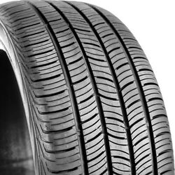 4 New Continental Contiprocontact 255/45r18 99h All Season Tires
