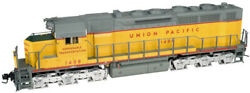 Atlas 5812-4 Sd-35 Union Pacific Sdp 1408 Dcc Sound Scale Or