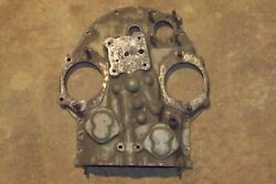 Lycoming Accessory Case. P/n 68790. For O-235 O-290 O-320 And Other Engines