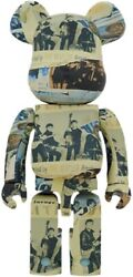 The Beatles Anthology The Savage Young 1000 - Free Shipping