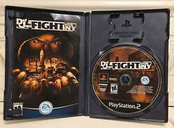 Def Jam Fight For Ny Playstation 2 2004