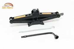 Nissan Murano Spare Tire Wheel Jack Lift Tool And Handle And Wrench Oem 2015-2020 💎