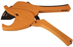 Ratcheting Pvc Cutter Klein Tools 50031