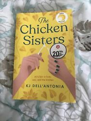 The Chicken Sisters Paperback Reese's Bookclub