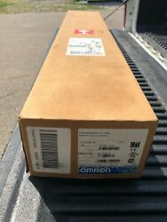 Omron Ms4800s-30-0760 - Pair Light Curtain P/n 70230-1230 New In Box
