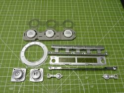 Buttons Set For Lg Dryer Control Panel Assembly Agl33609234