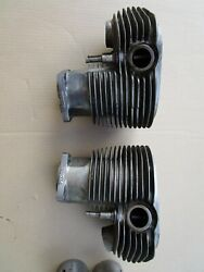 Indian Chief Cylinders 1939 1940 1941 1942