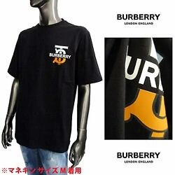 Mens Tops T-shirt Short Sleeve Logo Chest Part Strawberry With
