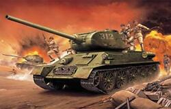 Pre Order Dragon Dr6810 1/35 Chinese People's Wishes T-34/85 Plastic Model