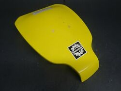 1997-1999 Sea-doo Oem Rear Access Cover Assembly Yellow Freshwater Xp Limited