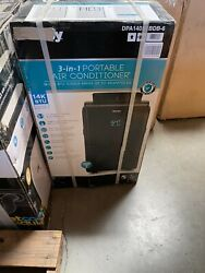 Portable Air Conditioner Starting Danby Lg Etc. At 250 Each