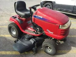 Craftsman Dyt4000 Lawn Tractor Riding Mower