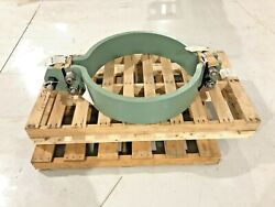 Gt Tracker 30 Pipe Clamp Assembly For Mechanical Snubber Sscla63000bn 211-640