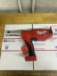 Milwaukee-2977-20 M18 Force Logic 6t Pistol Utility Crimper Tool Only
