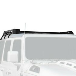 For Jeep Wrangler 18-20 Expedition One Mule-ur-jl Mule Ultra Roof Cargo Basket