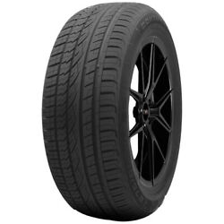 4-255/50r19 Continental Cross Contact Uhp 107v Xl/4 Ply Bsw Tires