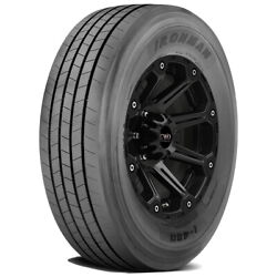 4-285/75r24.5 Ironman I-480 Trailer 147/144l H/16 Ply Tires