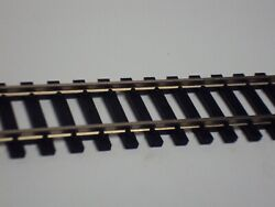 Atlas Ho Model Railroad Flex Track 168pre Patent Vintage N.i.b.3and039x100 300and039ft