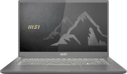 Msi Summit E15 A11scst-056 - Intel Core I7-1185g7 30ghz Win10