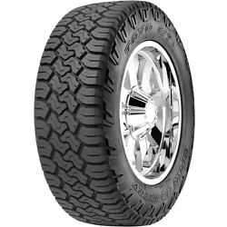 Tire Toyo Open Country C/t Lt 225/75r17 Load E 10 Ply