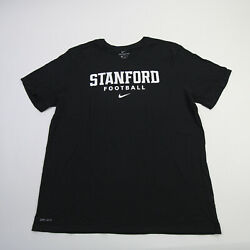 Stanford Cardinal Nike Nike Tee Short Sleeve Shirt Menand039s New Without Tags