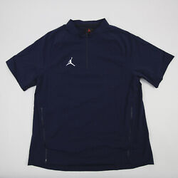 Nike Jordan Pullover Menand039s Navy New Without Tags