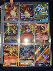 Pokemon Card 100 Official Tcg Cards Ultra Rare Included   Gx Ex Or Mega Ex