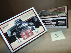 Kent Feeds 1937 Ford Pick Up - New In Original Box....2...