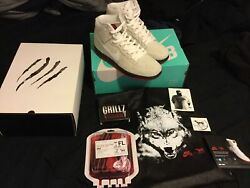 Nike Sb Dunk High Wolf In Sheeps Clothing Blacksheep Ds 10 New Deluxe Pack