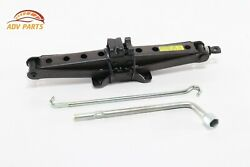 Lexus Nx200t Nx300h Spare Tire Wheel Jack Lift Tool And Wrench Handle Oem 15-17 💎