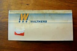 Walthers 932-2706 40' Ds Wood Boxcar Milwaukee Road Cmstpandp Nos