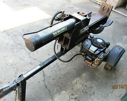 Yard Machines By Mtd 6.5 Hp 26 Ton Log Splitter Pick Up Only Tested Nice