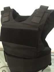 2bulletproof Vest Carrier Body Armor Free Inserts Plates Llla Concealable
