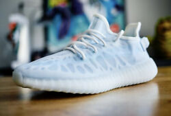 Adidas Yeezy Boost 350 V2 Mono Ice Sizes 4-16 Confirmed Orders Ships Free