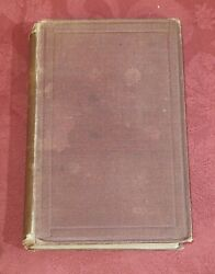 The British Captives In Abyssinia By Charles Beke 1867 Hardback Book