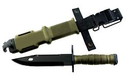 Ontario Knife Co 6220 490 M9 Survival Knife