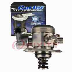 Carter Direct Injection High Pressure Fuel Pump For 2014-2016 Kia Forte5 Qt