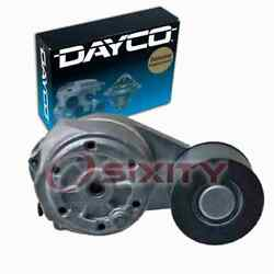Dayco 89462 Drive Belt Tensioner Assembly For Engine Pully Accessory Belts Ob