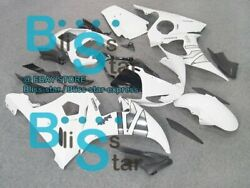 White Injection Fairing Fit Yamaha Yzfr6 Yzf-r6 2003-2005 R6s 2006-2009 48 A1
