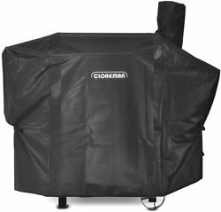 Grill Cover Heavy Duty Premium For Pit Boss 820d/820sc 820 Pro Deluxe Waterproof