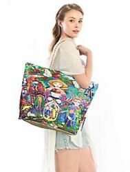 tote bags beach for women $22.89
